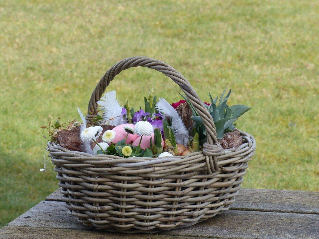 Ostern im Watthus-Rantum