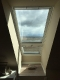 Cabrio-Fenster Dachgeschoss mit Einzelbalkon
